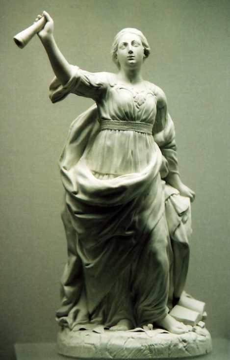 Pheme was the Greek Goddess of rumor and gossip